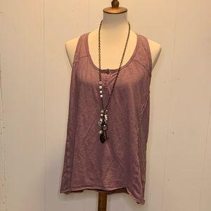 Maurice's xxl sleeveless top